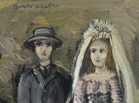 Christo Coetzee; Bride and Groom