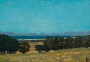 Ruth Prowse; View of False Bay