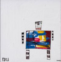 Paul Johan du Toit; Abstract Figure