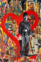 Mr Brainwash; Life is Beautiful