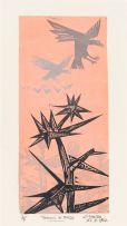 Peter Clarke; Thorns and Birds