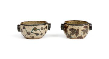 Florence Xaba; Rorke's Drift bowls, two
