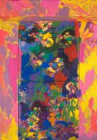 Andrew Verster; Swamp Flowers