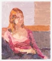 Ian Grose; Girl in pink with constant interruption