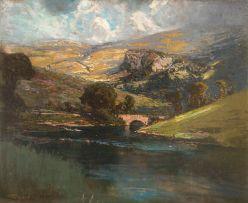 Robert Gwelo Goodman; Borrowdale Valley