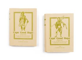 Raven-Hart, R; Cape Good Hope 1652-1702: The First Fifty Years of Dutch Colonisation; Volumes I and II
