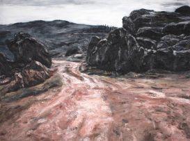 Johann Louw; Groot Landskap-rotse, Piketberg