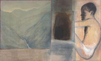 Kate Gottgens; Untitled VII