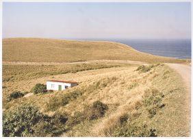David Goldblatt; The Road to Nqondwana, Transkei