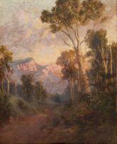Allerley Glossop; Morning Mist
