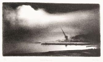 Paul Emsley; Harbour