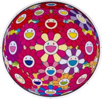 Takashi Murakami; Groping for the Truth
