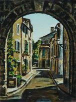 Gerhard Batha; Aix en Provence
