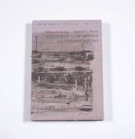 Kentridge, William and Morris, Rosalind C.; Accounts and Drawings from Underground: The East Rand Proprietary Mines Cash Book, 1906