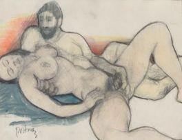Douglas Portway; Erotica