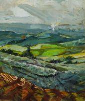 Peter Croxon; North Coast Sugar Fields
