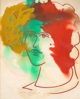 Christo Coetzee; Head