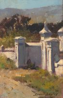 Errol Boyley; The Old Gate
