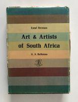 Esmé Berman; Art and Artists of South Africa