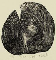 Anna Alcock; Sun is Silent 2