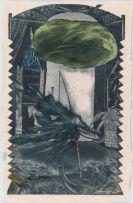 Giulio Tambellini; Mosquito