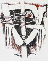 Cecil Skotnes; Mask