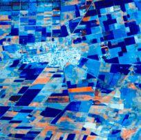 Marcus Neustetter; Somewhere - Sumbandila satellite perspectives 9