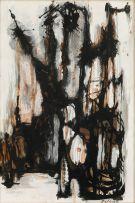 Armando Baldinelli; Abstract