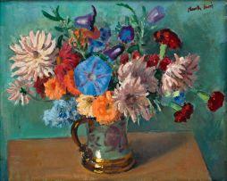 Alfred Neville Lewis; Flower Arrangement