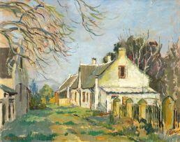 Gregoire Boonzaier; Elim