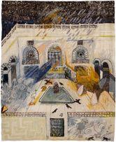 Lisa Scuppi; Tapestry