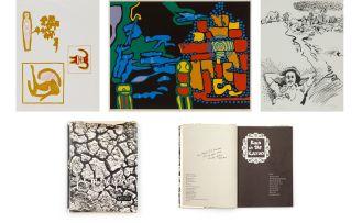 Walter Battiss; Limpopo Works, four