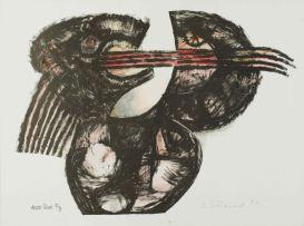 Cecil Skotnes; Abstract
