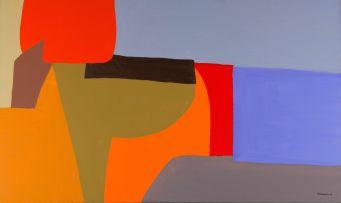 Trevor Coleman; Structure III