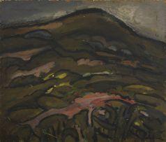 Brian Bradshaw; Moor Rise