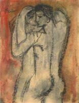 Carl Büchner; Lovers