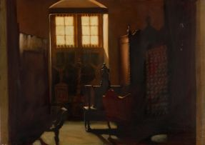 Kerri-Jane Evans; Interior