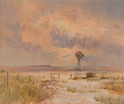 Christopher Tugwell; In the Karoo