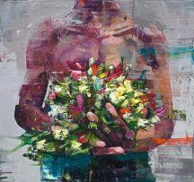 Andrew Salgado; Burden