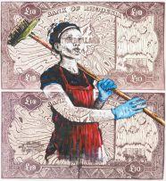 Mandlenkosi Mavengere; More than Hands and Shoulders, Thandi's Broom