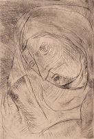 Irma Stern; Saint
