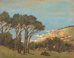 Nita Spilhaus; Camps Bay
