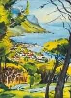 Richard Cheales; Camps Bay