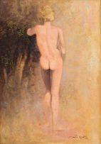 Martin Koch; Nude