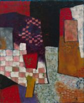 Breyten Breytenbach; Abstract