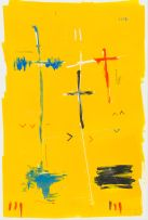 Samson Mnisi; Abstract with Cross Forms