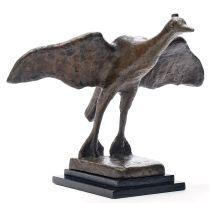 Gerard de Leeuw; Bird