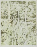 Thijs Nel; Trees