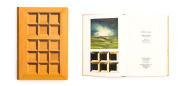 Judith Mason; Patrick Cullinan, Selected Poems, 1961–1991 (Artist's Book)