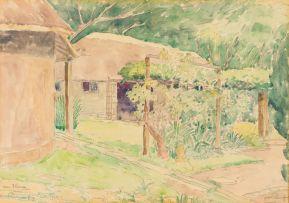 Jacob Hendrik Pierneef; Sunnyside